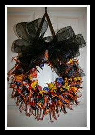 Edible Wreaths