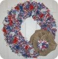Patriotic Punch Fabric